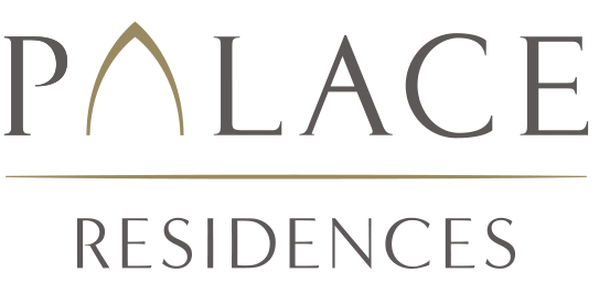 Emaar Palace Residences By Address Hotels + Resorts Logo